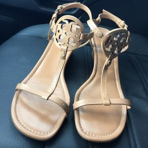 Tory Burch 2018 sandals. Worn once